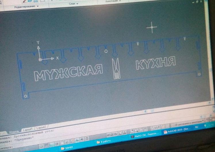 подарочные мангалы именные и с логотипом